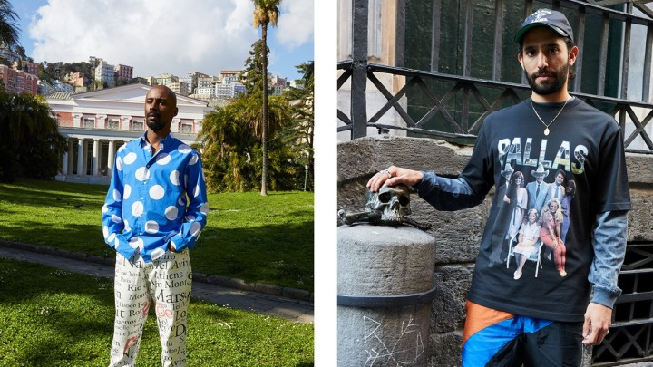 Palace Summer 2019 Collection
