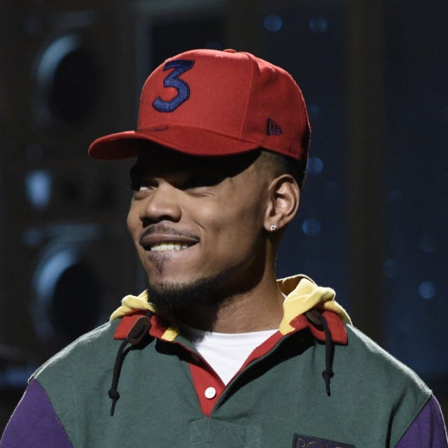 Chance The Rapper Needs Your Help To Write A Movie About
