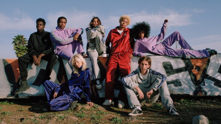 AWGE x Needles Spring/Summer 2019 Collection