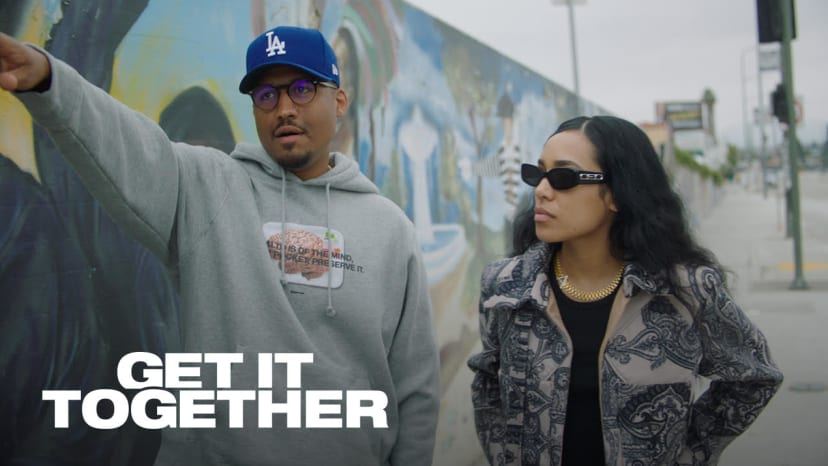 Get it Together Ep. 3 Thumbnail