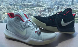 Kyrie Irving Yeezy Nike Kyrie 3 Set