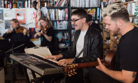 alt-j-npr-tiny-desk-concert-2017
