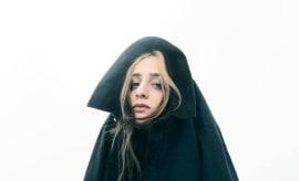 Nadia Tehran