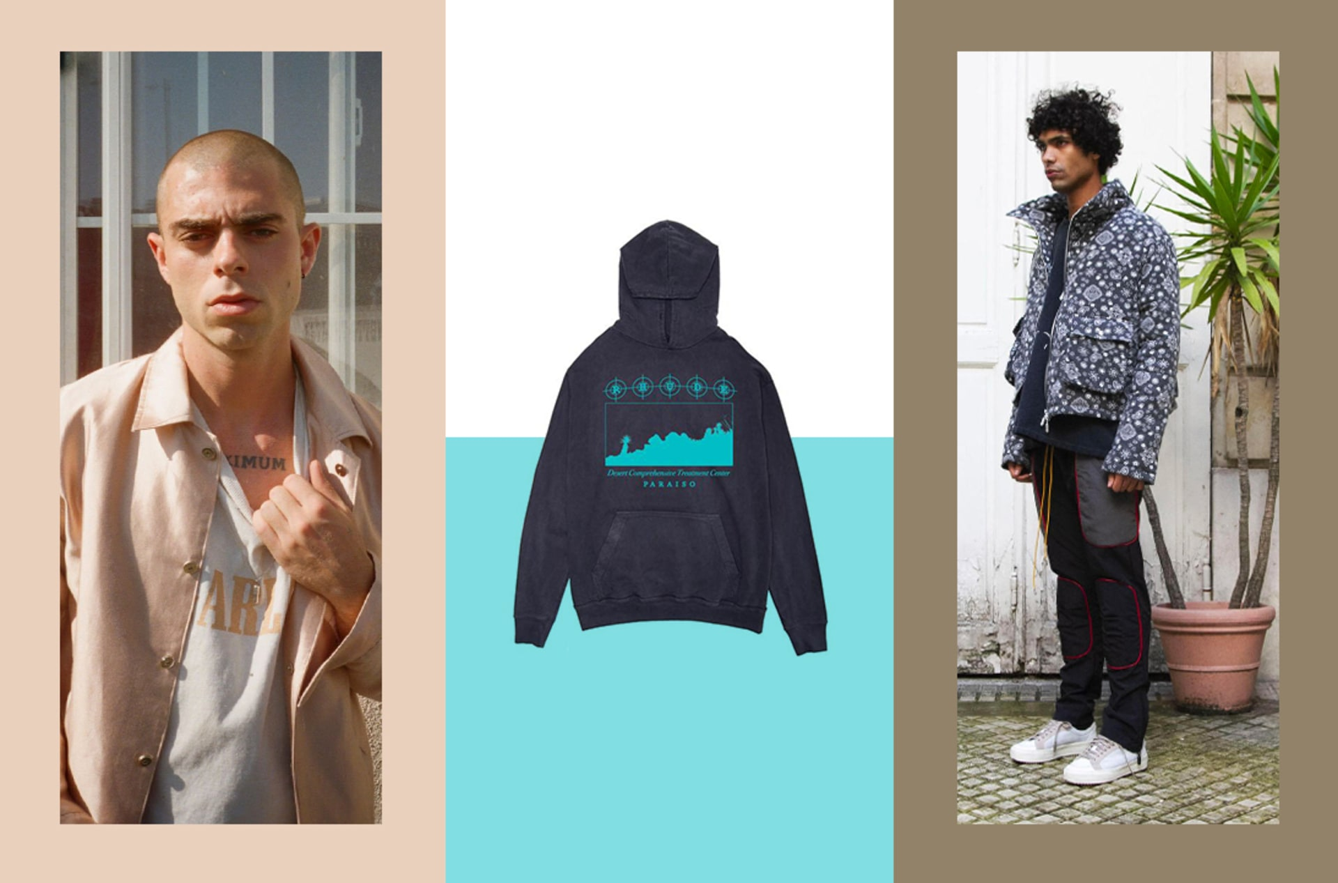 15 Best American Streetwear Brands (Rhude)