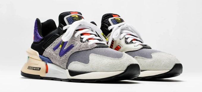 meet b50e1 c5be2 Bodega x New Balance 997S  No Days Off