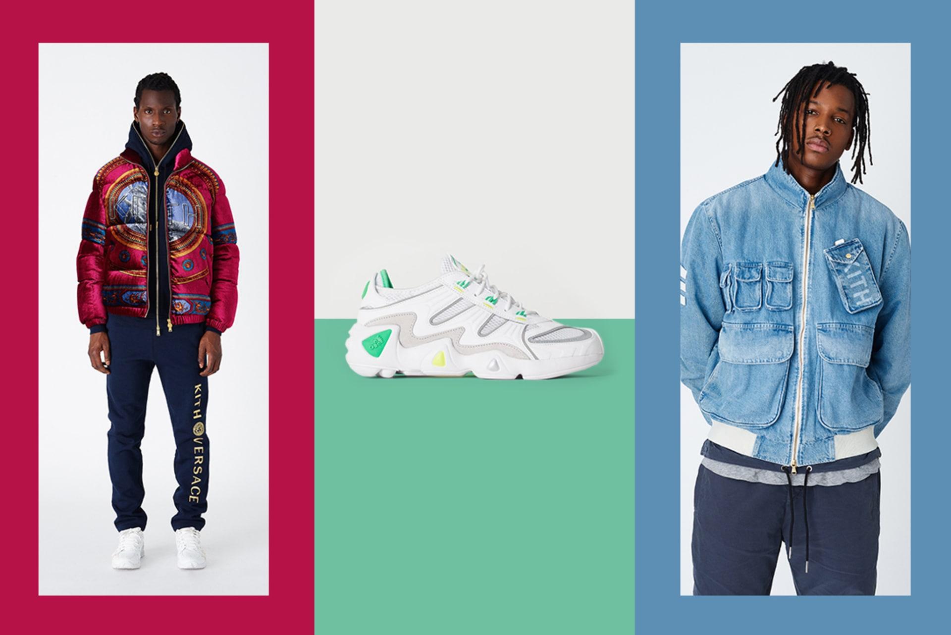 15 Best American Streetwear Brands (Kith)