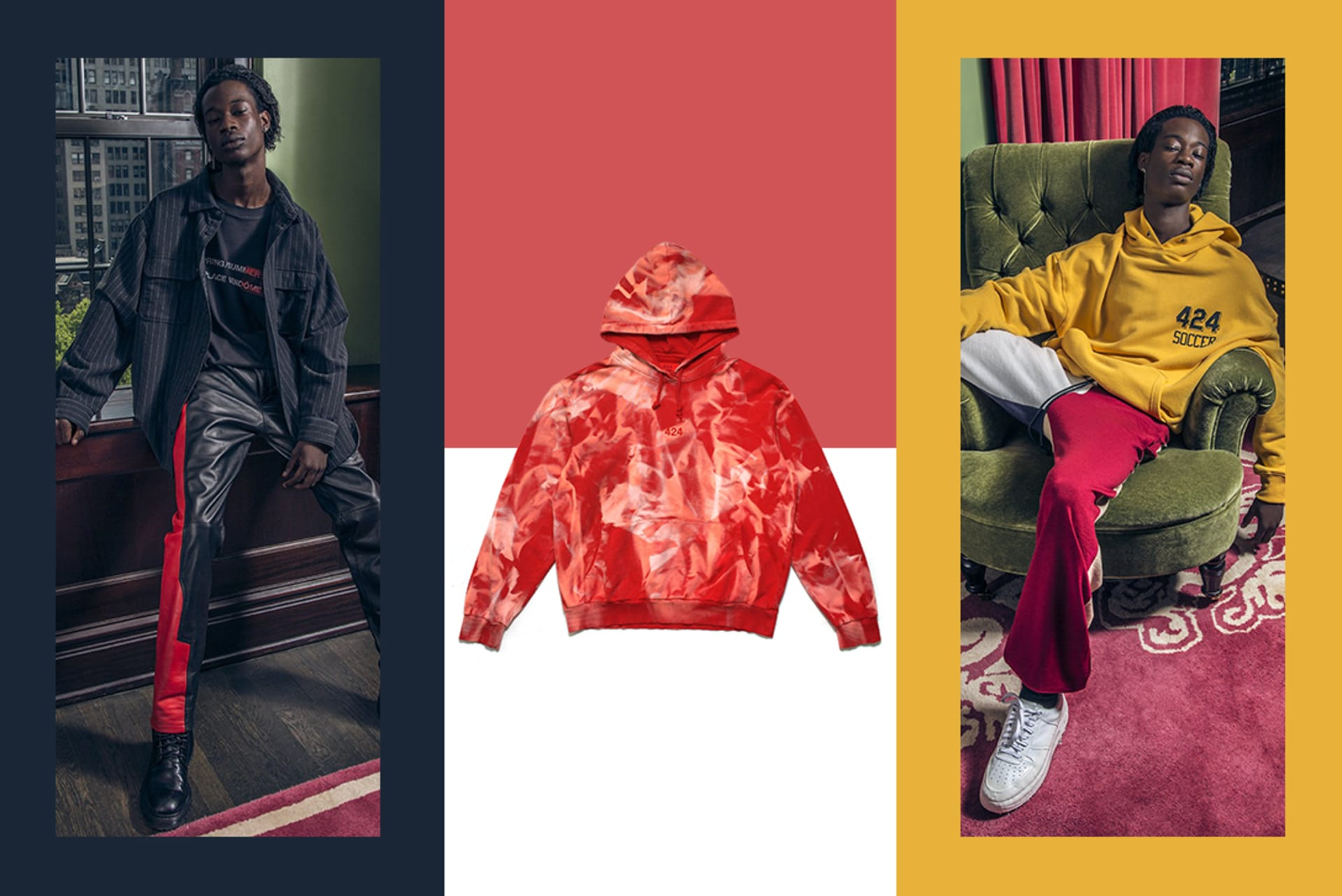 4aa4a3e9d7cb48 Streetwear Brands  Top American Brands to Know Right Now