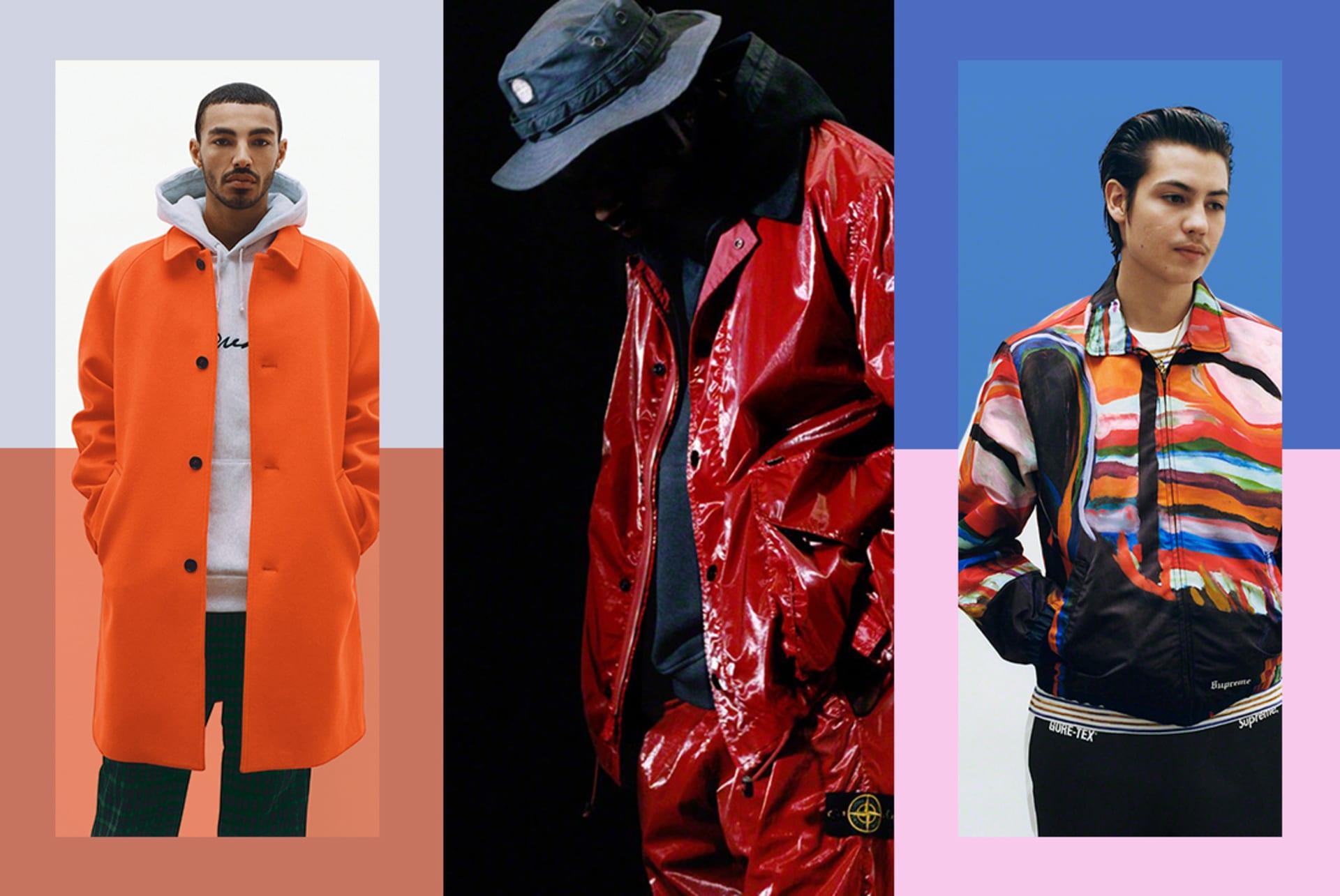 15 Best American Streetwear Brands (Supreme)