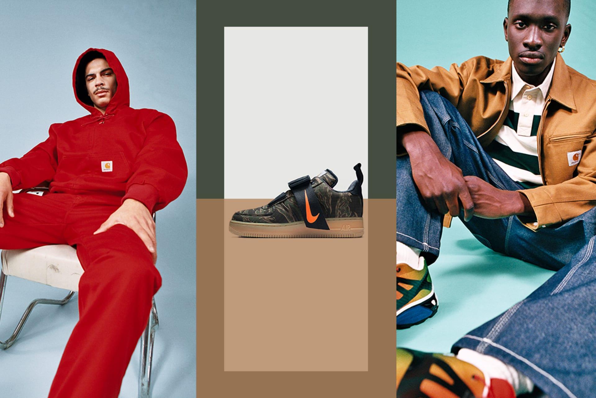 15 Best American Streetwear Brands (Carhartt WIP)