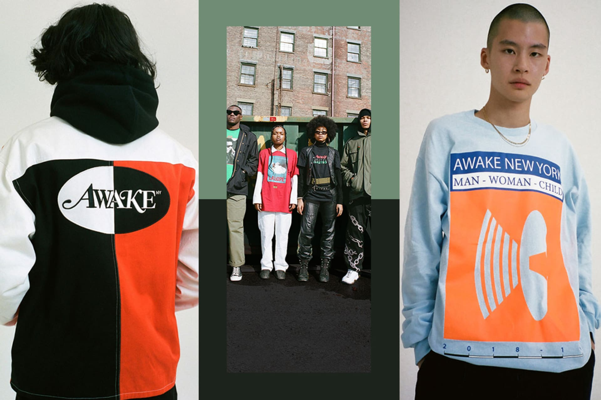 ee549f5b Streetwear Brands: Top American Brands to Know Right Now | Complex