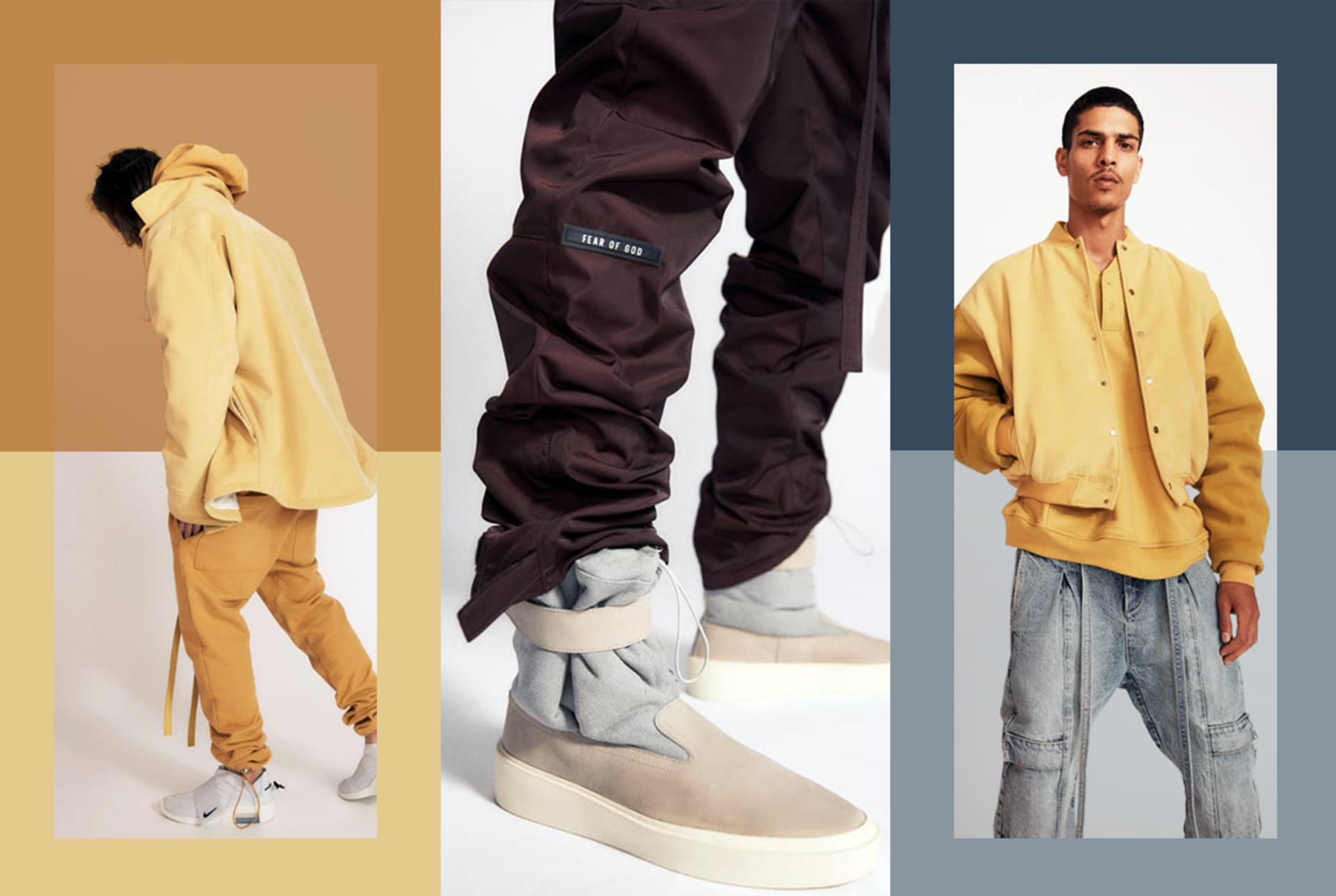 15 Best American Streetwear Brands (Fear of God)