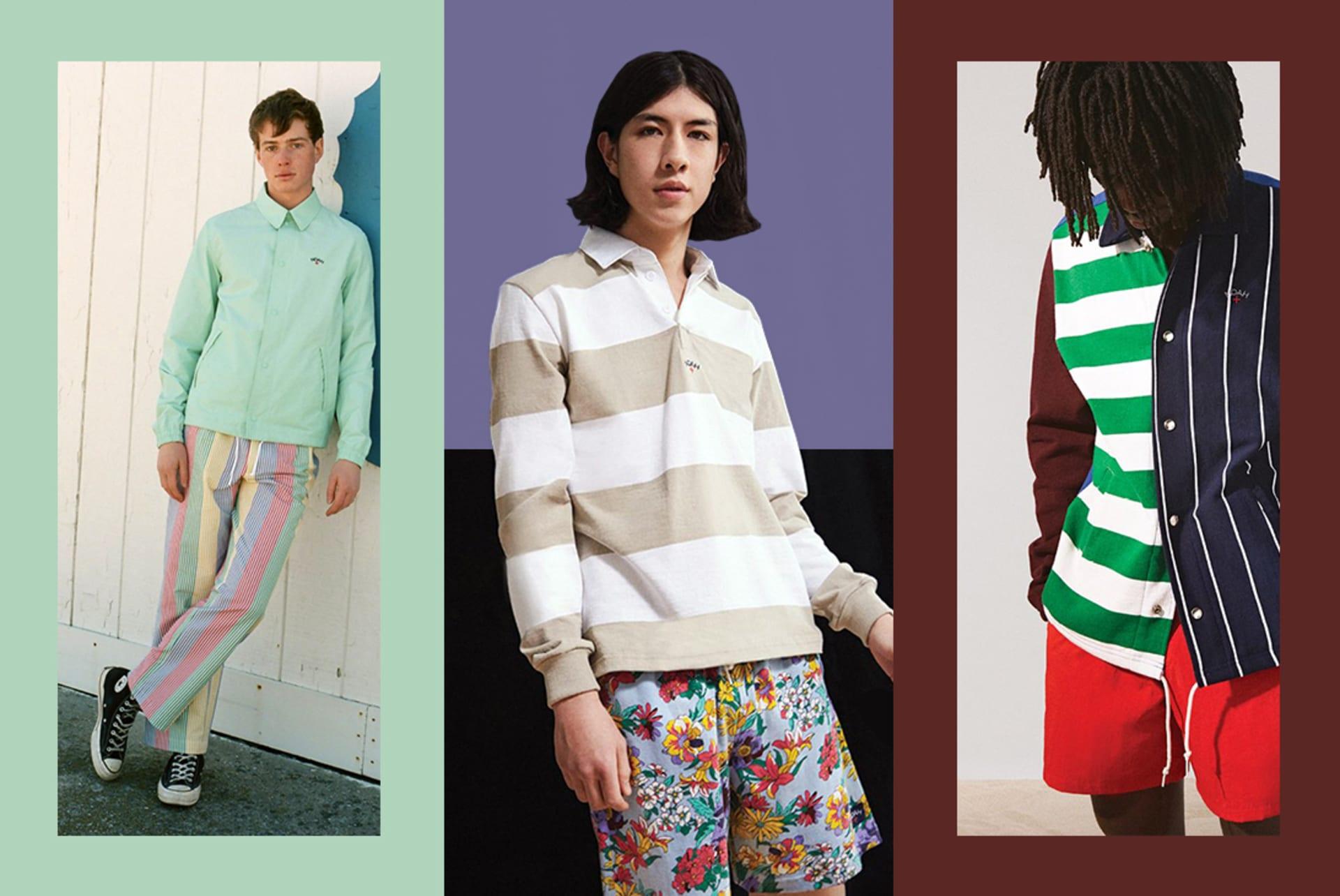 15 Best American Streetwear Brands (Noah)