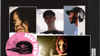 Best New Artists May 2
