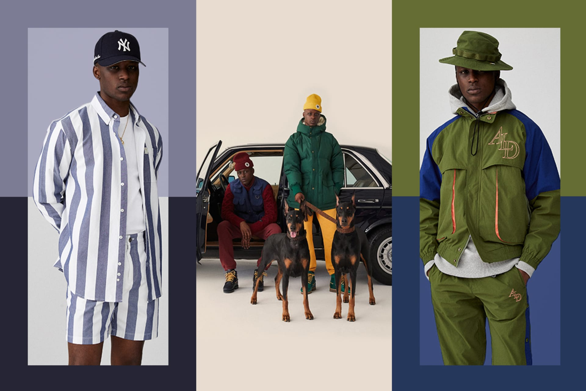 15 Best American Streetwear Brands (Aimé Leon Dore)