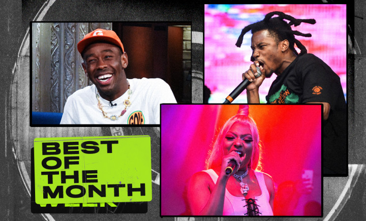 Best New Albums This Month: Tyler, the Creator, Megan Thee