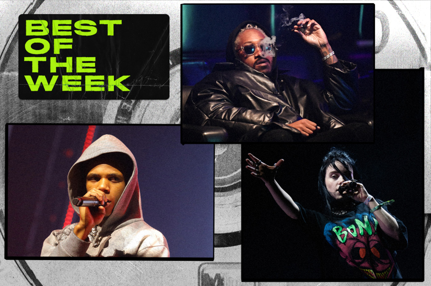 Complex's Best New Music This Week