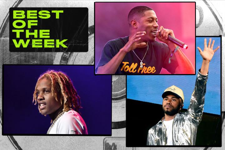 Best New Music This Week: Lil Durk, Cousin Stizz