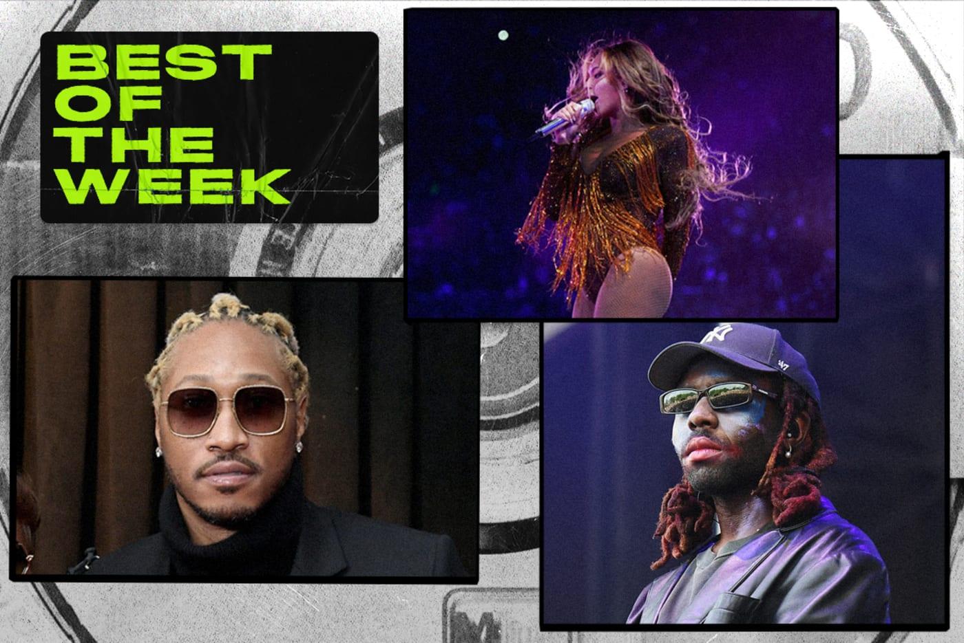 complex best new songs week future beyonce
