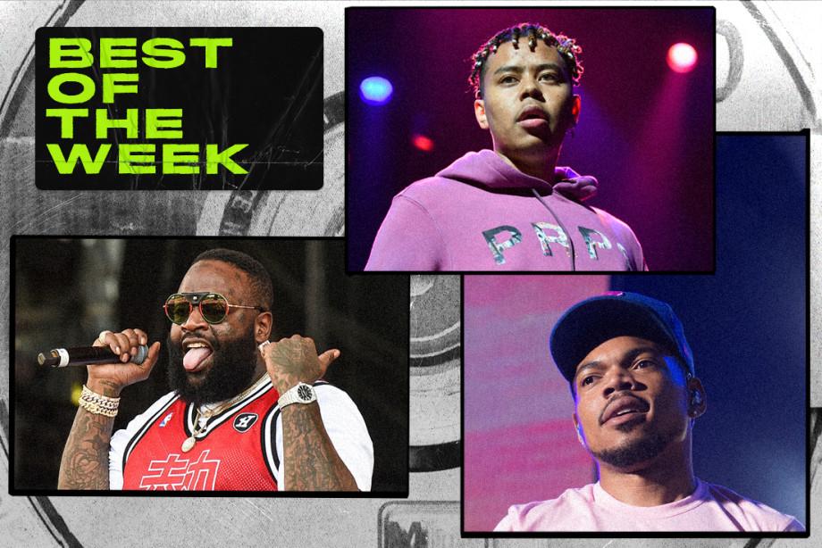 Best New Music This Week Complex