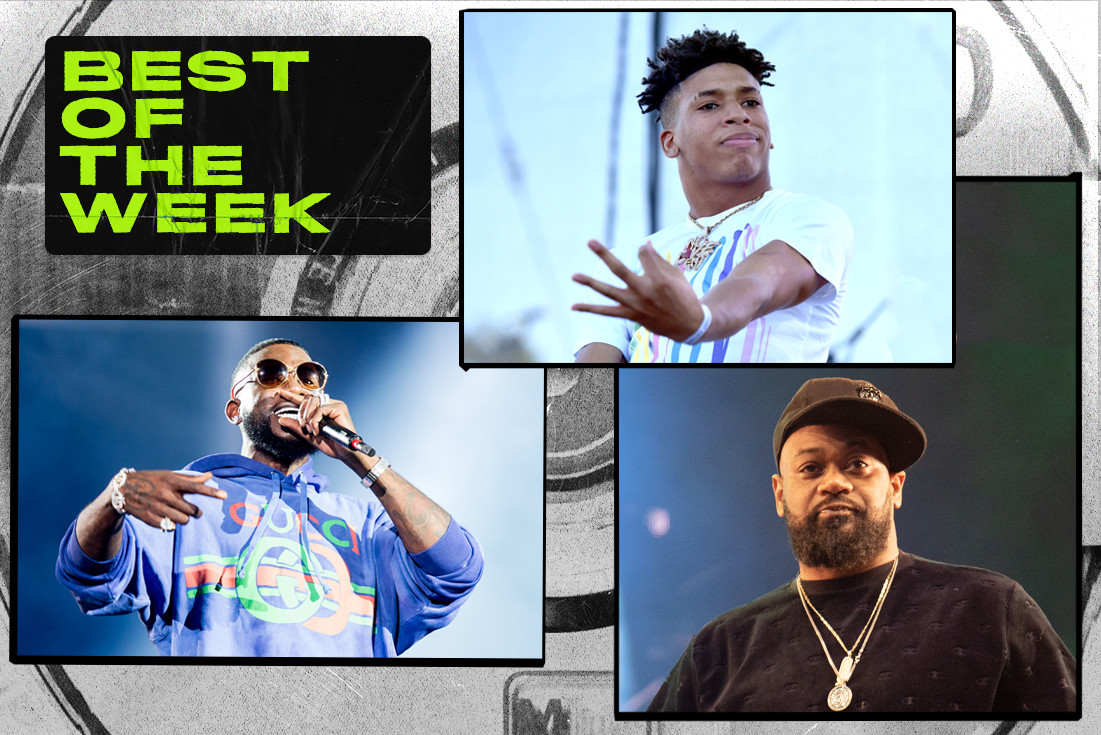 Best New Music This Week: Gucci Mane, NLE Choppa, Ghostface Killah, and More