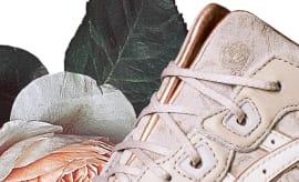 Disney Asics Beauty Beast Gel Lyte III Sneakers (2)