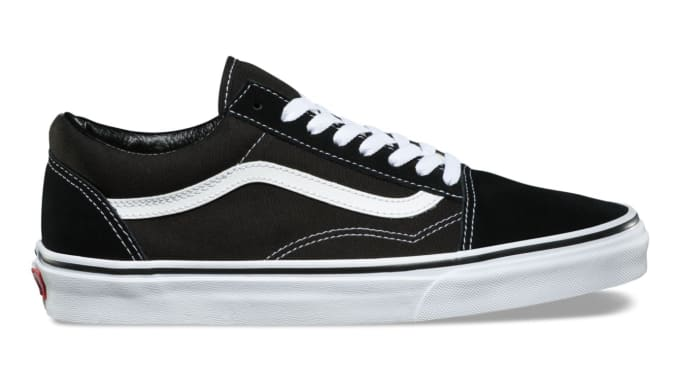 Here s the Secret to the Vans Challenge 2ac57a870