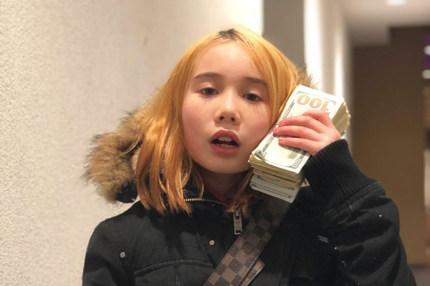 Lil Tay Viral Star Fighting for Freedom