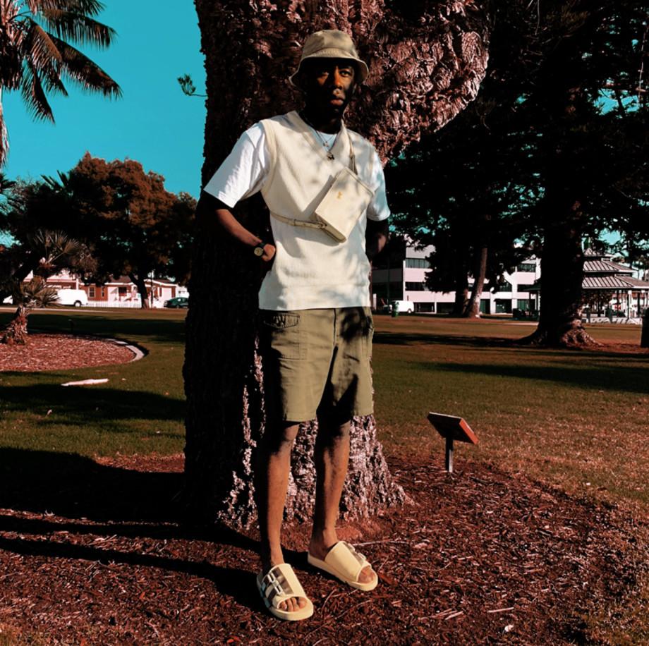 Golf Wang x Suicoke Tyler, the Creator