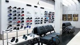 84ddd873f225c7 Footaction Opens Another Flight 23 Jordan Store in New York
