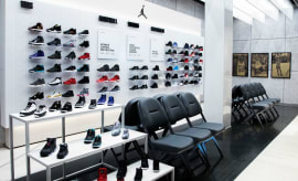 Footaction Flight 23 Brooklyn Store (3)