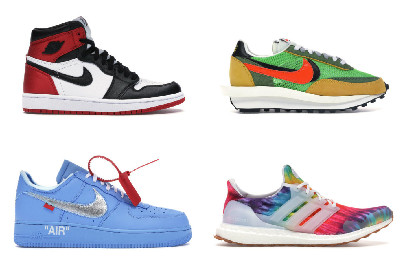 sneaker of the summer 2019
