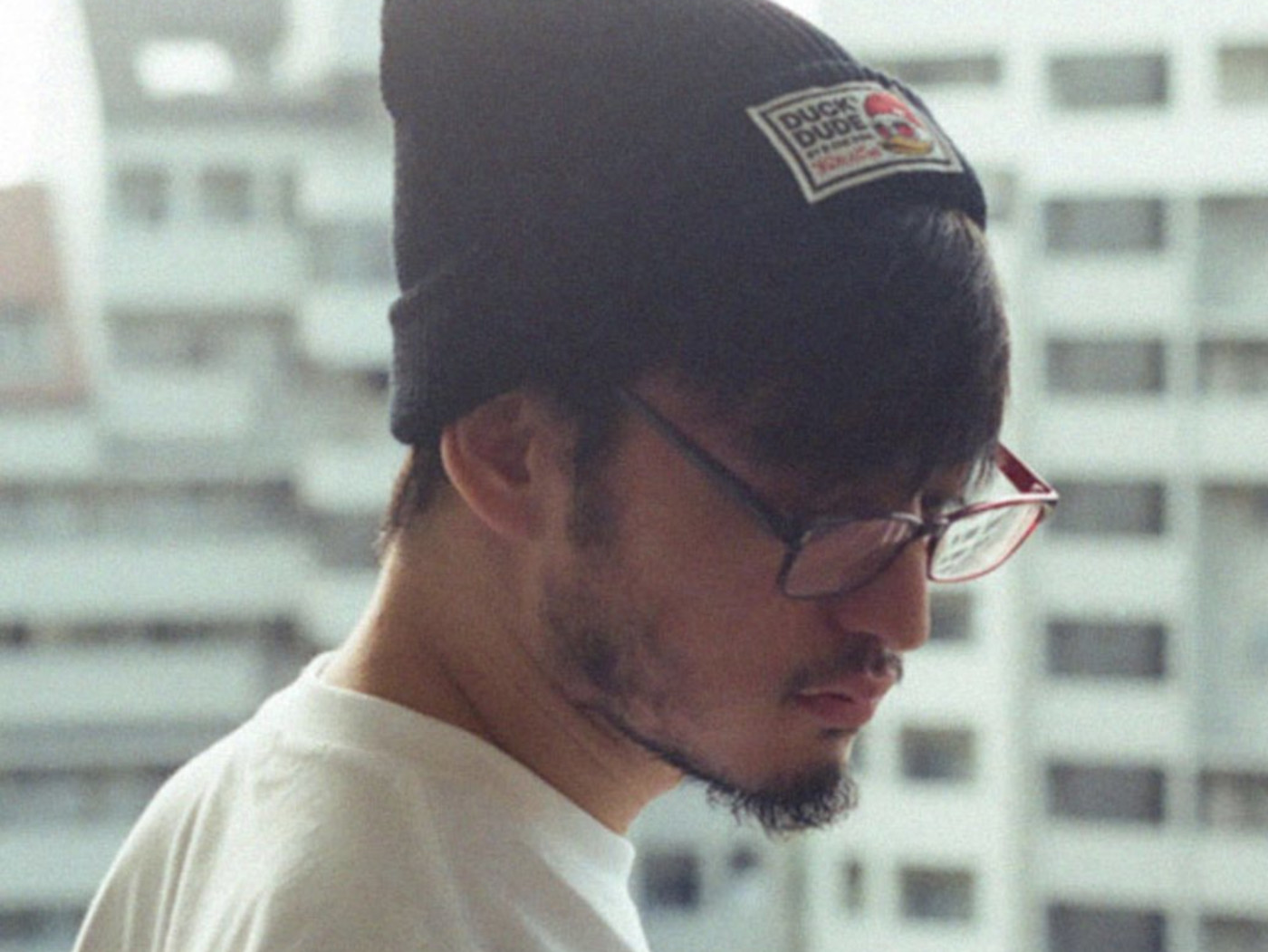 This is a photo of Joji.