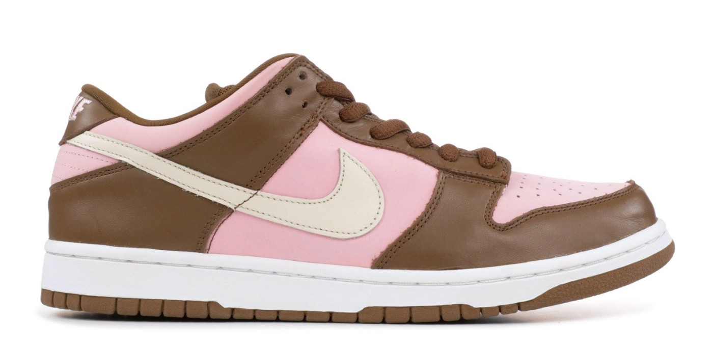 Nike SB Dunk Low 'Stussy'