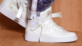 Louis Vuitton x Nike Air Force 1 Spring/Summer 2022