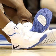 Zion Williamson Sneaker Blowout