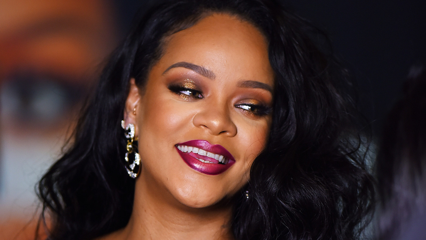 Everything We Know About Rihanna's New Album