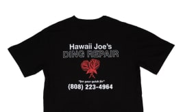 New York Sunshine Hawaii Joe's T-shirt