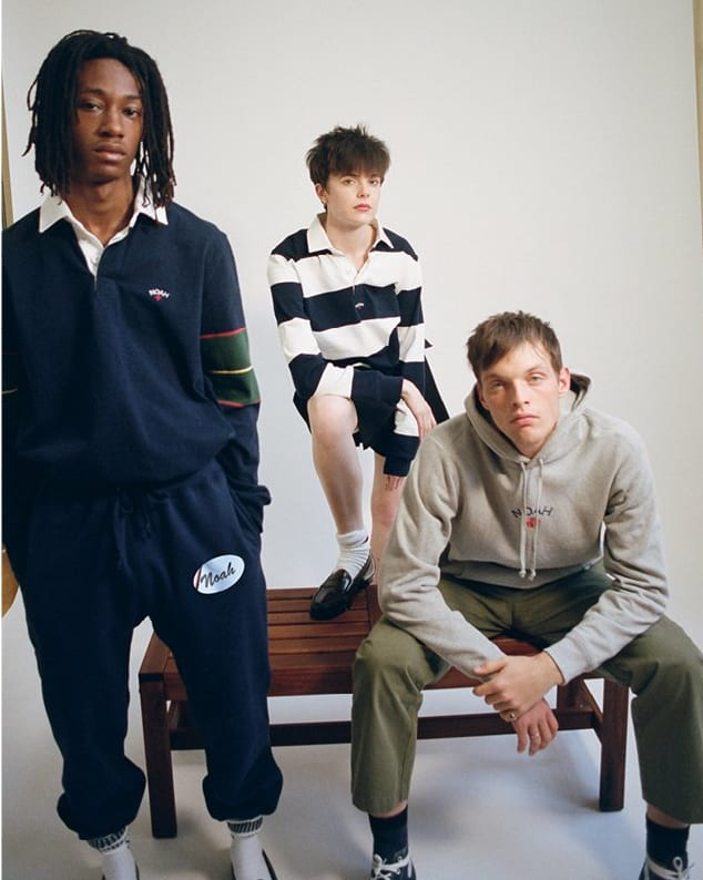 The Best Style Releases to Know About: Noah, Gosha