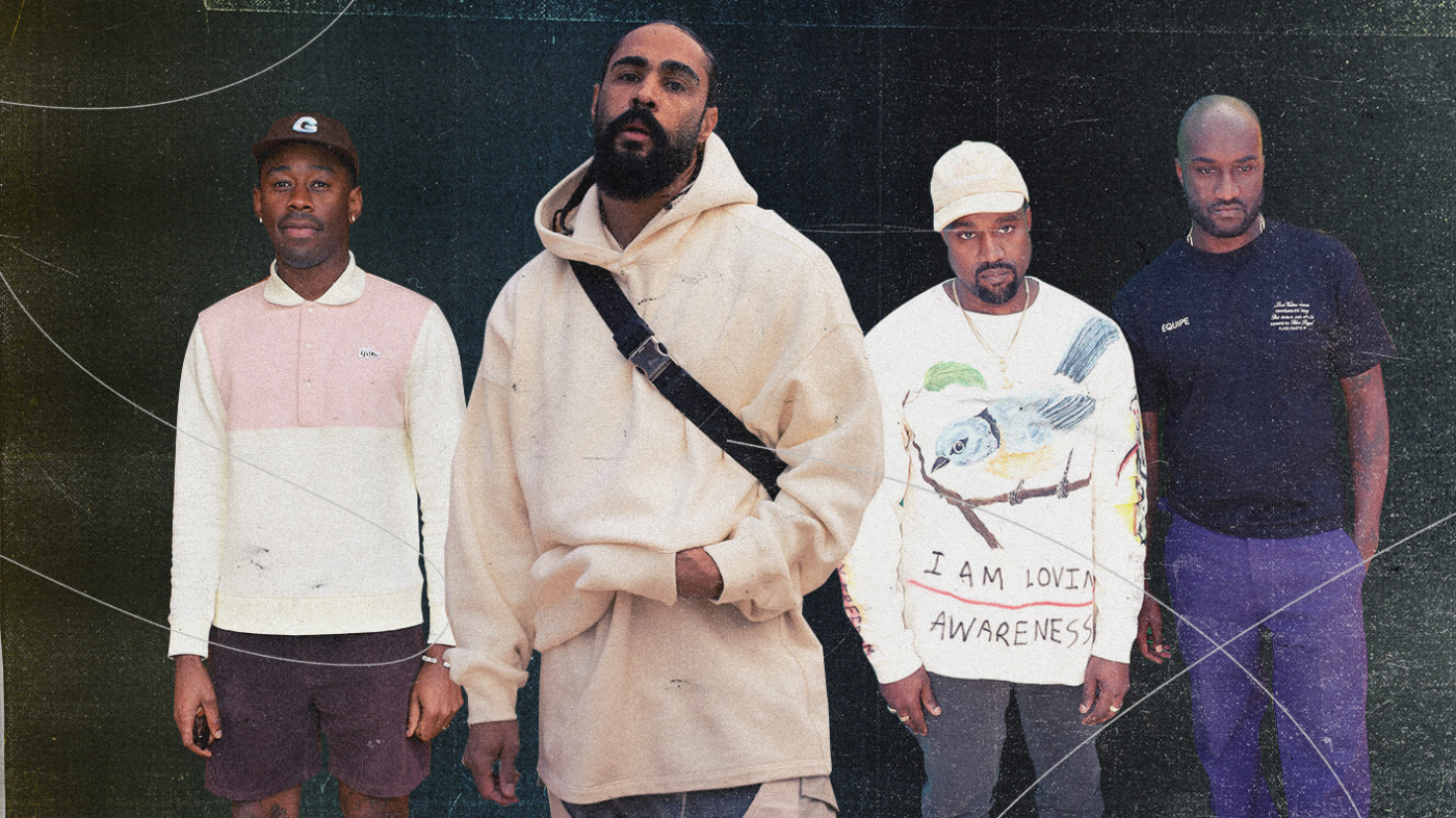 Who Own's Your Favorite Streetwear Brands?