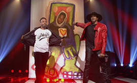 A Tribe Called Quest Saturday Night Live