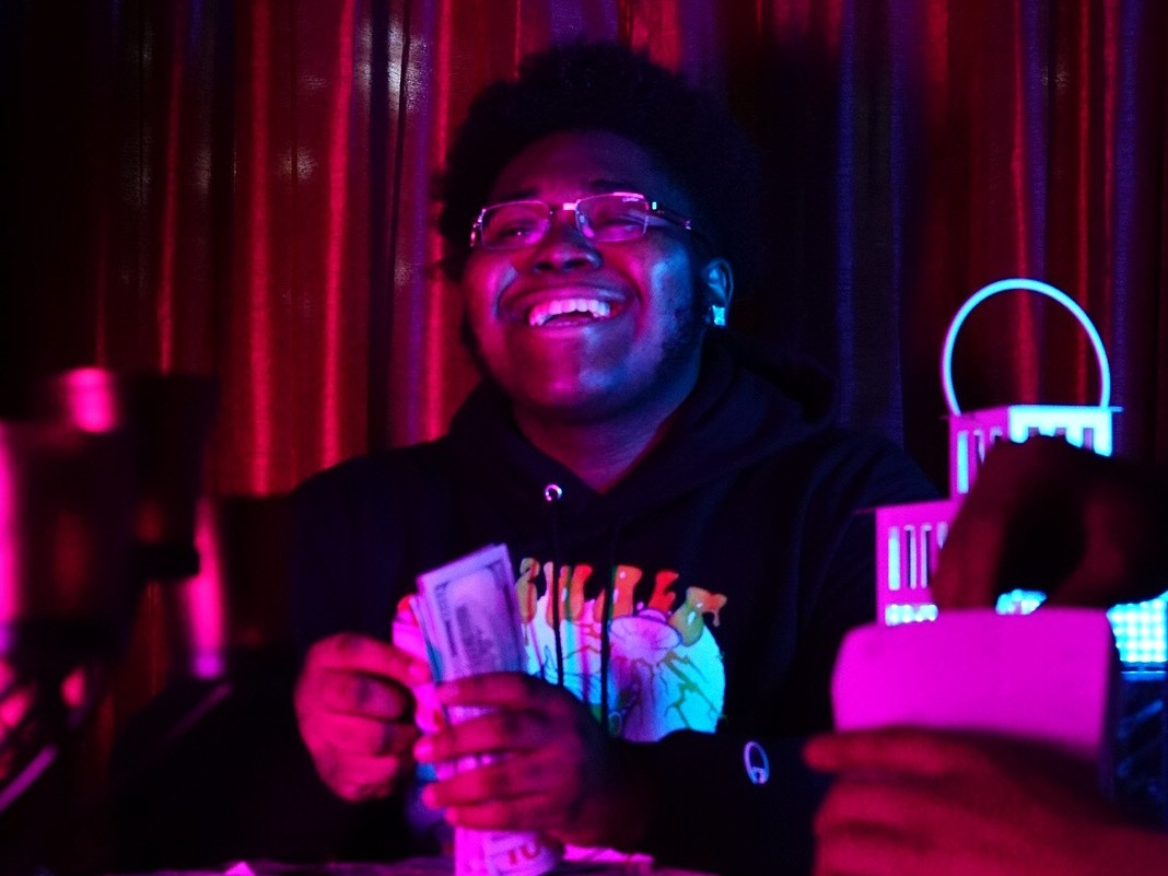Meet Xanman, the Most Quotable New Rapper From the DMV