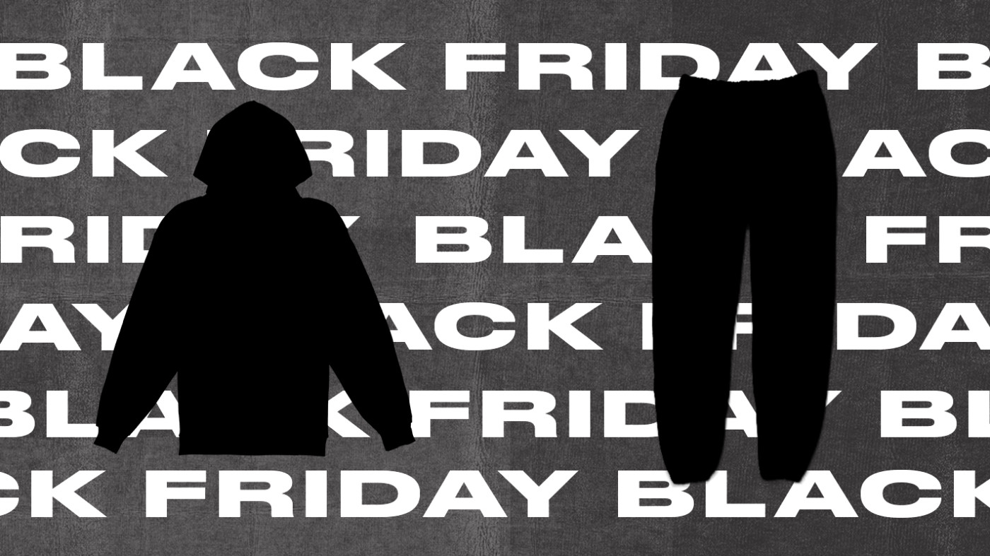 Back Friday & Cyber Monday Style 2019
