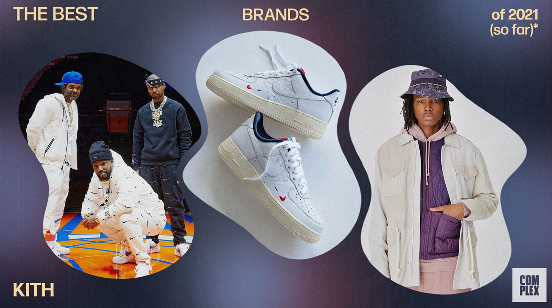 Best Clothing Brands 2021 Mid-Year (Kith)