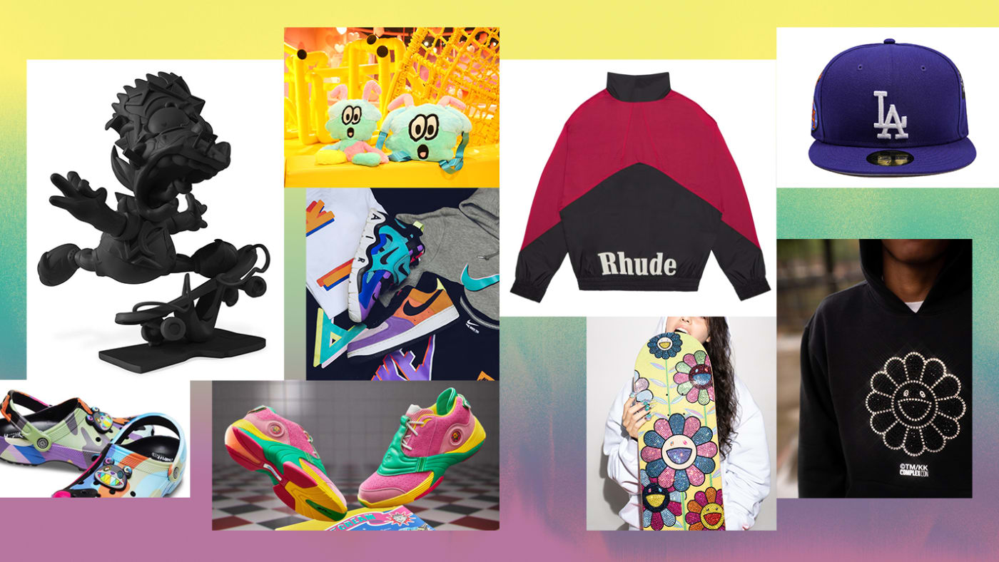 ComplexCon 2019 What to Cop