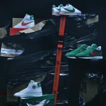 Stranger Things x Nike 'Hawkins High' Pack