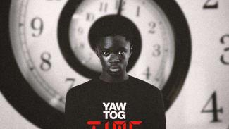 Yaw Tog - 'Time' EP-1