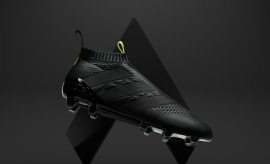 Adidas ACE 16 Dark Space