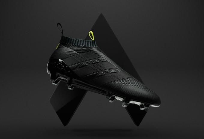release date: 10ed8 d3c34 Adidas ACE 16 Dark Space