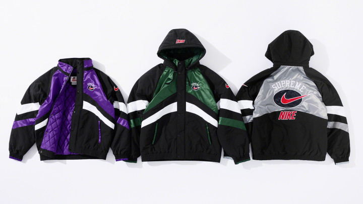 d79a64b2 Best Style Releases This Week: Supreme x Nike, Kith x Tommy Hilfiger, Bape x  Lil Yachty