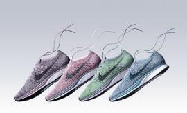 "Nike Flyknit Racer ""Macaron"" Pack"